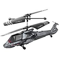 Air Combat RC Helicopter with Realistic Flight Stick Controller [並行輸入品]