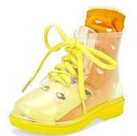 G.G.MAX キッズ 雨具 レインブーツ 長靴 ガールズ ボーイズ 子供