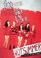 Hot Summer by F(X) (2011-08-16)