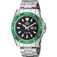 [オリエント]ORIENT 腕時計 MAKO AUTOMATIC DIVER オートマチック ダイバー FEM75003B メンズ [逆輸入]