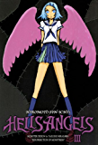 HELLS ANGELS 3巻
