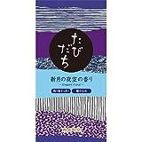 たびだち 新月の夜空の香り 90g 癒し用品 お香 慶事・仏事 [並行輸入品]