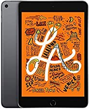 Apple iPad mini (第5世代) Wi-Fi 64GB スペースグレイ (整備済み品)