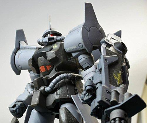 雅工房製1/144 ジオン軍試作飛行モビルスーツ「グフ・フライトタイプ」(完成品)