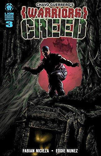 Download Chavo Guerrero's Warriors Creed #3 (English Edition) B01J95SPCG