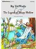 Rip Van Winkle / The Legend of Sleepy Hollow (Dominoes Starter Starter Level 250 Headwords)