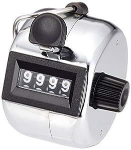 シンワ測定 数取器 手持型 B 75086