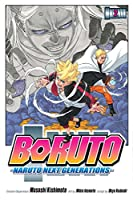 Boruto, Vol. 2: Naruto Next Generations (2)
