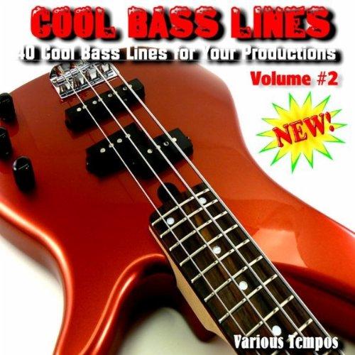 amazon music cool bass linesのbass line 26 tempo varies