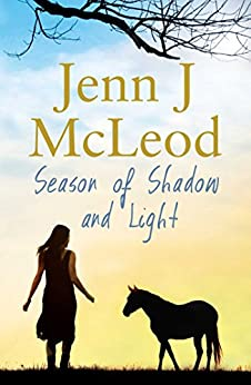 Season of Shadow and Light (Seasons Collection) by [McLeod, Jenn J.]