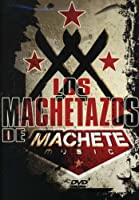 Machetazos De Machete Music [DVD]