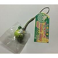 ハローキティ ストラップ 根付 愛知限定 伊良湖バージョン メロン Hello Kitty サンリオ sanrio はっぴぃえんど