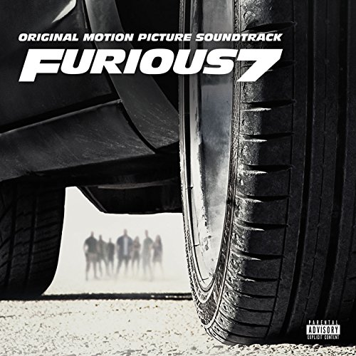 Ost: Furious 7の詳細を見る