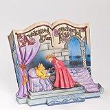 """ディズニーフィギュア ジム・ショワ 眠れる森の美女 オーロラ 王子 """"Storybook Enchanted Kiss"""" 4043627"""