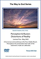 Perception & Illusion: Distortions of Reality-May 2002 DVD [並行輸入品]