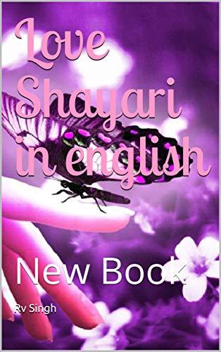 amazon love shayari in english new book english edition kindle