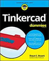 Tinkercad For Dummies (For Dummies (Computer/Tech))