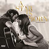 A STAR IS BORN SOUNDTR - OST