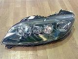 マツダ 純正 アテンザ GG系 《 GG3P 》 左ヘッドライト P80100-16002807
