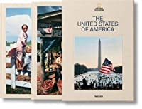 National Geographic: The United States of America XL【洋書】 [並行輸入品]