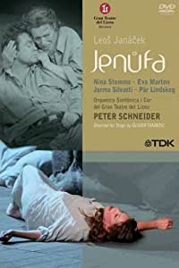 Jenufa [DVD] [Import]