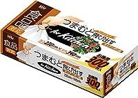 ポリ袋 半透明 規格袋 12号 保存袋 7200枚 BOXタイプ 230x340mm KB32