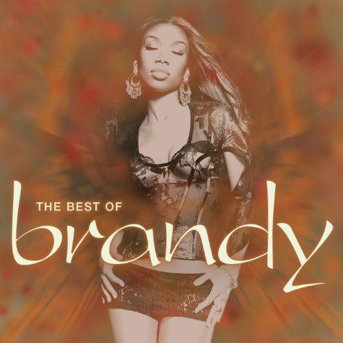 The Best Of Brandy (Internatio...