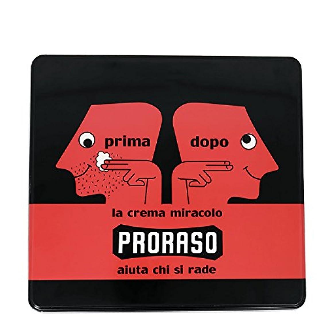 タワー代わって麦芽Proraso Primadopo ヴィンテージ ナリシング セレクション 缶[海外直送品] [並行輸入品]
