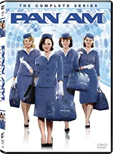 Pan Am: The Complete First Season [DVD] [Import]
