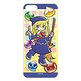 ぷよぷよ iPhone5/5S 対応 デコレーションシール ウィッチ