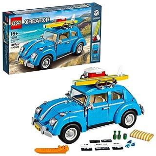 LEGO Creator Expert Volkswagen Beetle 10252 Construction Set (B01D9QO6TM) | Amazon price tracker / tracking, Amazon price history charts, Amazon price watches, Amazon price drop alerts