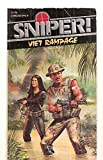 Viet Rampage (Sniper Gamebook, No 1)