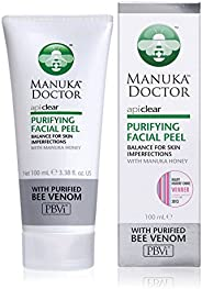 Manuka Doctor Apiclear Facial Peel, 117 mL