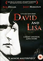 David & Lisa [DVD] [Import]
