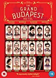 The Grand Budapest Hotel [DVD] by Ralph Fiennes