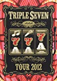 AAA TOUR 2012 -777- TRIPLE SEVEN[AVBD-92016/7][DVD]