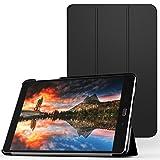 ASUS ZenPad 3S 10 ケース - ATiC ASUS ZenPad 3S 10 Z500M 9.7インチタブレット専用開閉式三つ折薄型スタンドケース。 BLACK(zenpad 3s 10 Z500KLに適用ない)