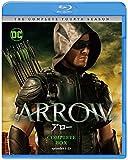 ARROW/アロー〈フォース・シーズン〉 コンプリート・セット[Blu-ray/ブルーレイ]