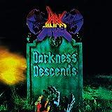 Darkness Descends [Analog]