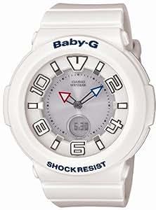 [カシオ]Casio 腕時計 Baby-G ベイビー・ジー Tripperシリーズ 世界6局対応電波ソーラーウォッチ BGA16007B1JF レディース