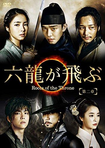 六龍が飛ぶ(ノーカット版) DVD-BOX 第二章の詳細を見る