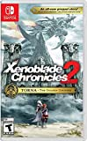 Xenoblade Chronicles 2 Torna The Golden Country (輸入版:北米) - Switch
