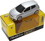 RMZ City 3021 フォルクスワーゲン Golf GTI Silver 3インチダイキャストモデルミニミニカー