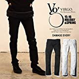 (ヴァルゴ)VIRGO Damage every BLACK 2
