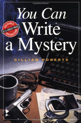 Download You Can Write a Mystery 0898798639