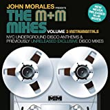 THE M & M MIXES VOLUME 3 INSTRUMENTALS