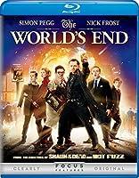 The World's End [Blu-ray]【DVD】 [並行輸入品]