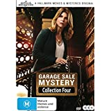 Garage Sale Mysteries: Collection 4