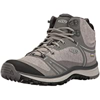 KEEN Women's Terradora Mid Wp-w Hiking Boot