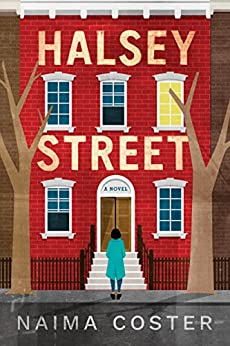 Halsey Street by [Coster, Naima]